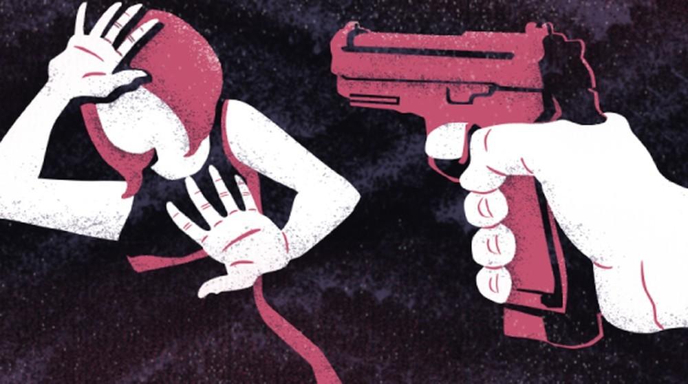 Ir para  <p><big>Uma mulher de 60 anos foi morta pelo marido na noite de ontem (23) em Sert&atilde;o-RS. Conforme registro feito na delegacia de Pol&iacute;cia Civil de Passo Fundo, a v&iacute;tima, identificada...