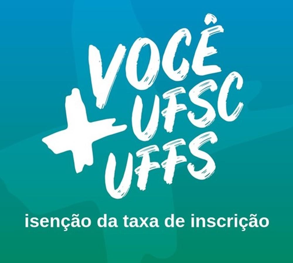 Ir para  <p><big>J&aacute; est&atilde;o abertas as inscri&ccedil;&otilde;es para o Vestibular Unificado 2020 realizado pela Universidade Federal de Santa Catarina (UFSC) e Universidade Federal da Fronteira Sul...