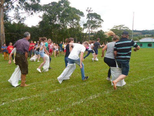 Jogos Rurais de Gaurama será no domingo, dia 27 de outubro