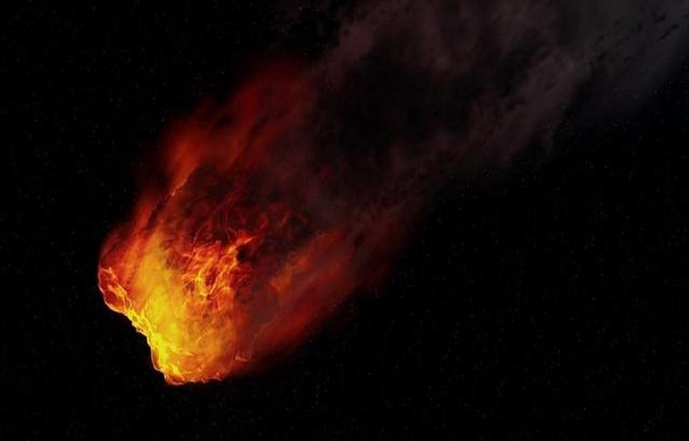 Ir para  <p>Um asteroide passar&aacute; pr&oacute;ximo da Terra no dia 26 de dezembro &agrave;s 4h54min, segundo o monitoramento do Centro de Estudos de Objetos Pr&oacute;ximos &agrave; Terra, da Nasa. Os cientistas estimam que a...