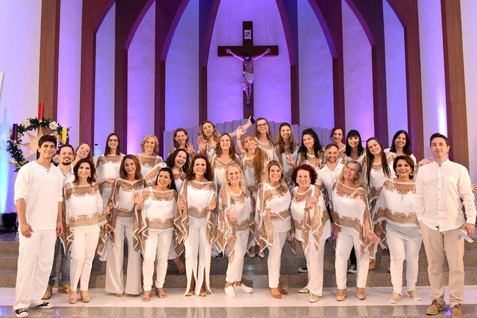 Coro da URI seleciona novas vozes femininas