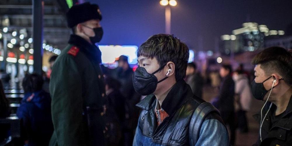 Sobe para 17 o número de mortos por coronavírus na China
