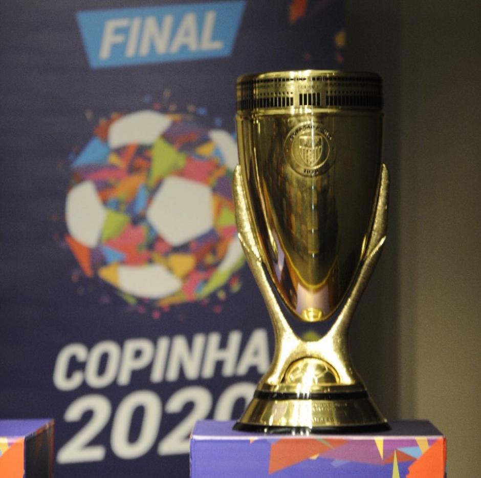 Pela primeira vez na história, dupla grenal decide título da Copa São Paulo de Futebol Júnior