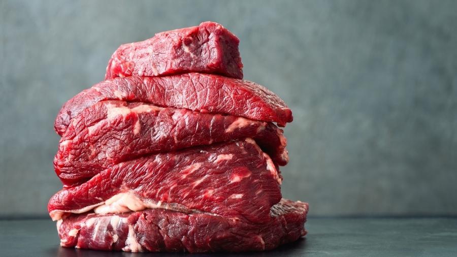 Ir para  <p>As exporta&ccedil;&otilde;es brasileiras de carne bovina encerraram o m&ecirc;s de janeiro em alta em rela&ccedil;&atilde;o ao mesmo per&iacute;odo do ano passado. Segundo dados da Secretaria de...