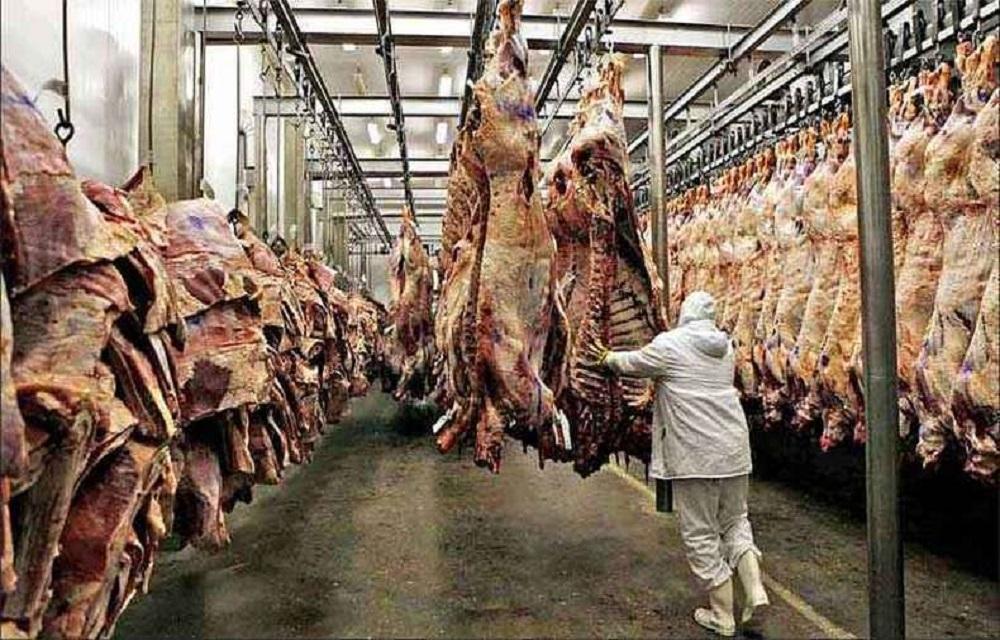 Brasil deve produzir 10,5 milhões de toneladas de carne bovina em 2020, diz USDA.
