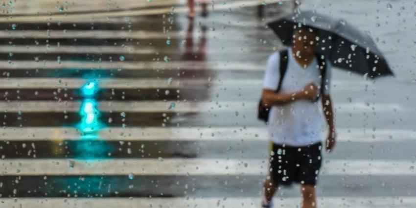 Chuva permanece e RS deve ter mais temporais nesta sexta-feira
