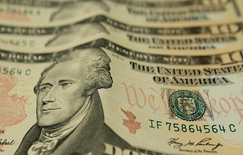 Com sexta queda consecutiva, dólar fecha em R$ 5,28.