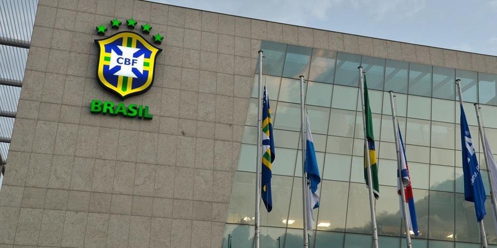 Ir para  <p><big>A CBF divulgou seu &quot;Guia M&eacute;dico de Sugest&otilde;es Protetivas para o Retorno &agrave;s Atividades do Futebol Brasileiro&quot;. O documento foi elaborado por uma comiss&atilde;o...