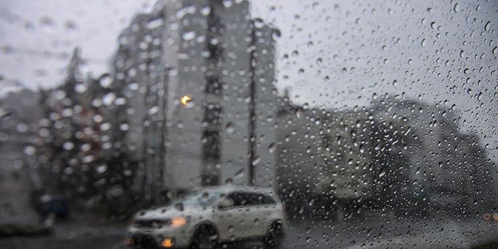 Ir para  <p><big>A sexta-feira ser&aacute; de instabilidade no Rio Grande do Sul. H&aacute; risco de temporais especialmente no Oeste e no Sul do Estado, com possibilidade de granizo. Nas demais regi&otilde;es, nebulosidade...