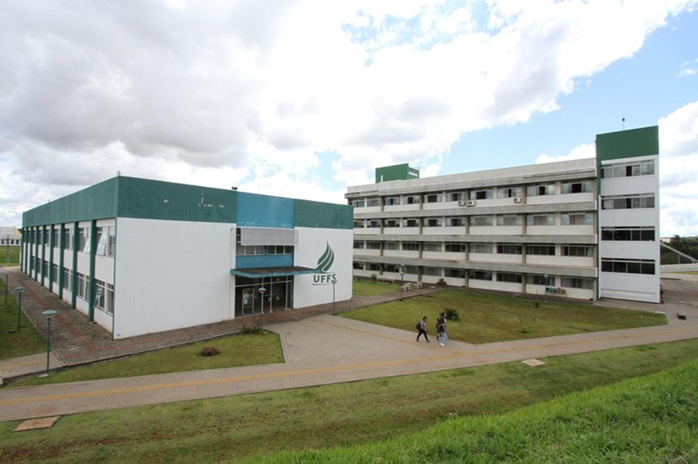 Ir para  <p><big>A Universidade Federal da Fronteira Sul (UFFS) &ndash; Campus Erechim se prepara para a oferta de um novo curso de Gradua&ccedil;&atilde;o. Trata-se do Bacharelado em Ci&ecirc;ncias Biol&oacute;gicas, em...