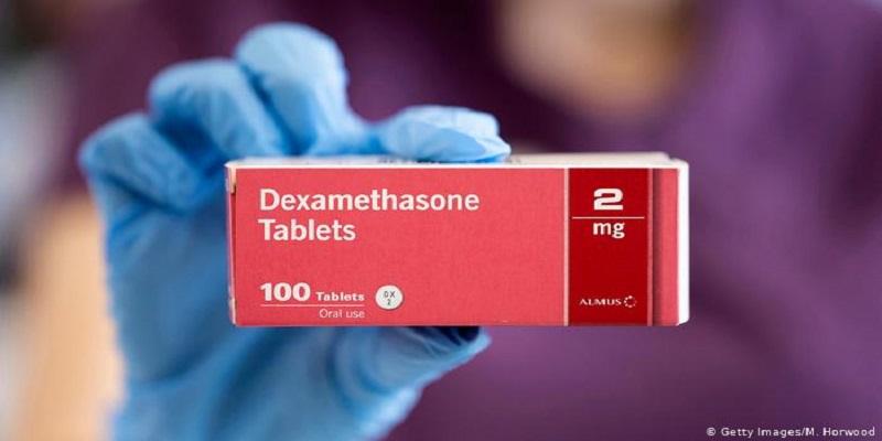 Ir para  <p>O tratamento com o corticoide dexametasona reduz em um ter&ccedil;o a mortalidade entre os pacientes mais graves de Covid-19 - apontam os primeiros resultados de um grande teste cl&iacute;nico anunciados nesta...
