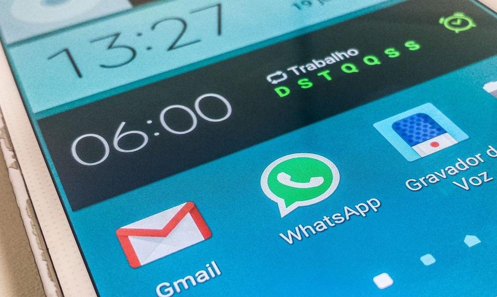 Ir para  <p><big>O Whatsapp anunciou que passar&aacute; a permitir transa&ccedil;&otilde;es financeiras entre os usu&aacute;rios, utilizando a plataforma de finan&ccedil;a digital da empresa controladora do app, o...