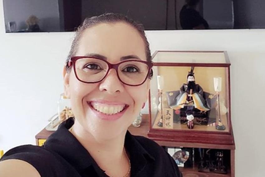 Ir para  <p><big>Autoconhecimento para uma lideran&ccedil;a de sucesso. Essa foi a tem&aacute;tica da palestra on-line desenvolvida pela Pedagoga Empresarial e Master Coach, Fernanda Fukushima, de Sapezal, Mato Grosso. A iniciativa foi...