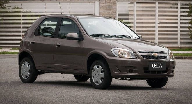 Ir para  <p><big>A General Motors formalizou o recall de 235.845 ve&iacute;culos dos modelos Celta e Classic para troca do airbag do motorista. Dever&atilde;o ser substitu&iacute;dos os dispositivos dos autom&oacute;veis da...