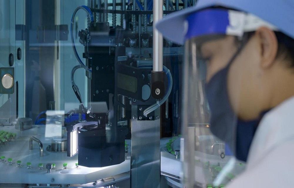 Ir para  <p>Mais uma vacina candidata contra o novo coronav&iacute;rus, a desenvolvida pela chinesa Sinopharm (Grupo Farmac&ecirc;utico Nacional da China), desencadeou respostas imunes baseadas em anticorpos em testes iniciais e...