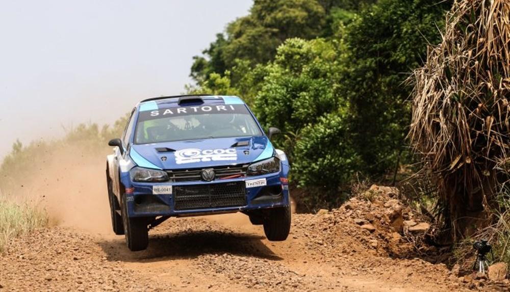 Ir para  <p><big>Terminou neste domingo, 4, o Rally Integra&ccedil;&atilde;o, corrida que marcou a retomada do rali de velocidade no Brasil, ap&oacute;s a paralisa&ccedil;&atilde;o das competi&ccedil;&otilde;es,...