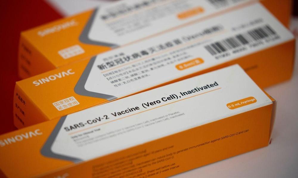 Ir para  <p><big>A Ag&ecirc;ncia Nacional de Vigil&acirc;ncia Sanit&aacute;ria (Anvisa) autorizou nesta sexta-feira (23) a importa&ccedil;&atilde;o de 6 milh&otilde;es de doses da CoronaVac, vacina produzida pela...