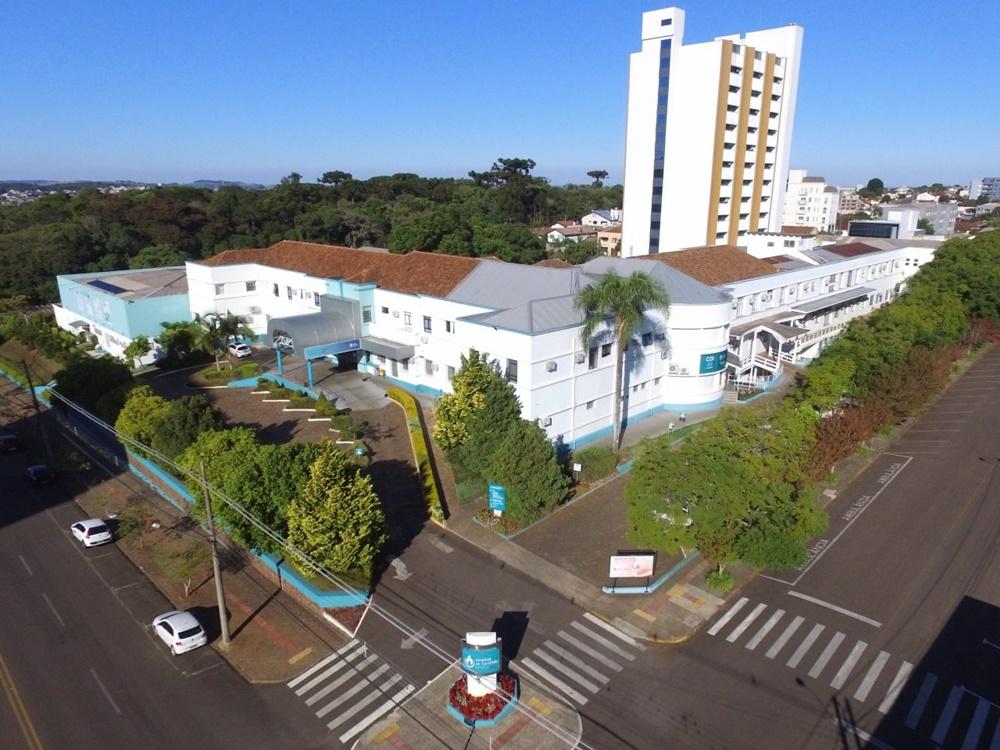 Pronto-socorro e UTI do Hospital de Caridade atingem capacidade máxima