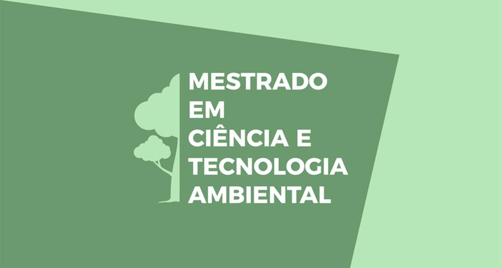 Ir para  <p><big>A Universidade Federal da Fronteira Sul (UFFS) publicou, nesta quinta-feira (17), o edital do processo seletivo para o Mestrado em Ci&ecirc;ncia e Tecnologia Ambiental, ofertado no Campus Erechim. As...