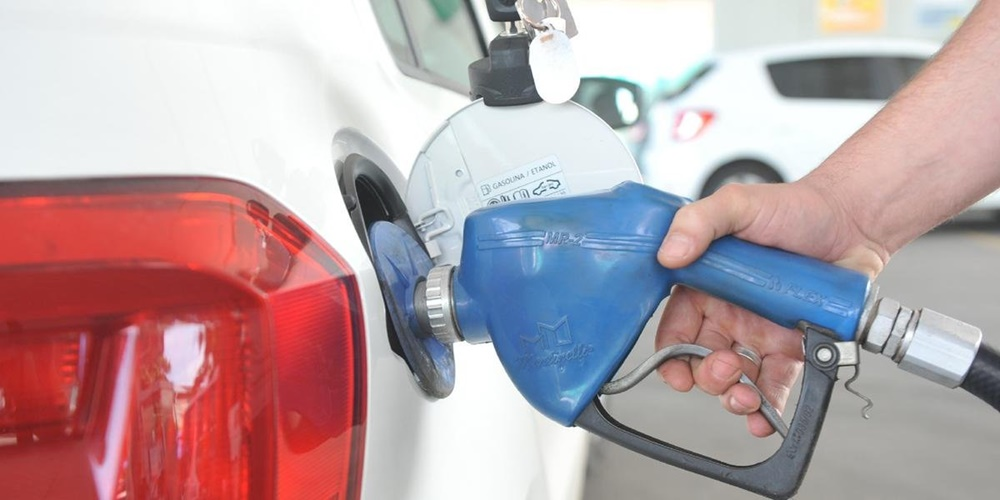 Ir para  <p><big>A Petrobras confirmou o aumento da gasolina em suas refinarias a partir da quarta-feira, 27, informando que o pre&ccedil;o m&eacute;dio de venda de gasolina para as distribuidoras passar&aacute; a ser de R$ 2,08...