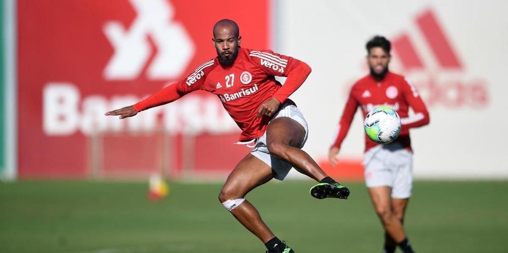 Inter encara o Flamengo pelo tetracampeonato nacional