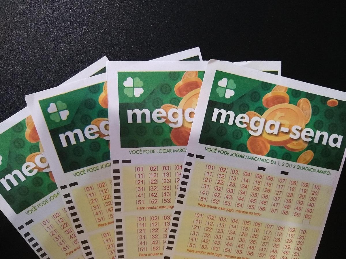 Ir para  <p><big><small>A Mega-Sena sorteia nesta quinta-feira (8) um pr&ecirc;mio estimado em R$ 22 milh&otilde;es. As seis dezenas do concurso 2.360 ser&atilde;o sorteadas, a partir das 20h (hor&aacute;rio de...