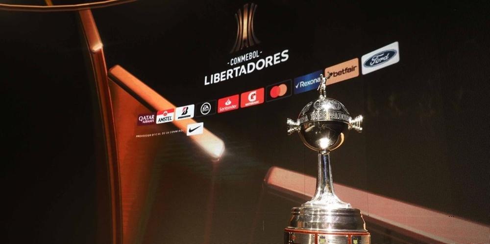 Inter fica no grupo B do Olímpia-PAR e Grêmio pode pegar Palmeiras na Libertadores