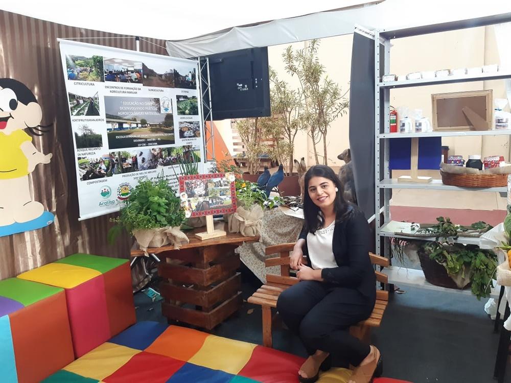 Ir para  <p><big>Analisar o impacto da Educa&ccedil;&atilde;o do Campo em uma comunidade do interior do Rio Grande do Sul: esse foi um dos objetivos da disserta&ccedil;&atilde;o de mestrado de Raquel Ferron Lassig. Ao longo de...