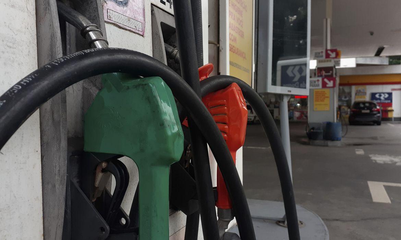 Ir para  <p><big>A Petrobras anunciou hoje (5) que vai aumentar os pre&ccedil;os da gasolina, do diesel e do g&aacute;s de cozinha (GLP) a partir de amanh&atilde; (6). Segundo a estatal, os reajustes acompanham a...