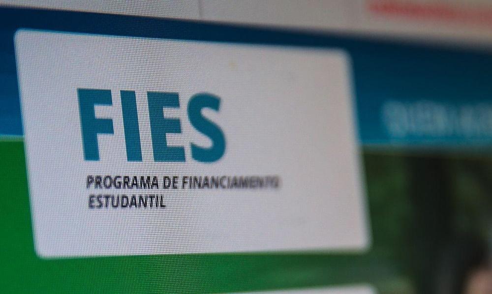 Inscrições para o FIES do segundo semestre têm início nesta terça-feira (27)