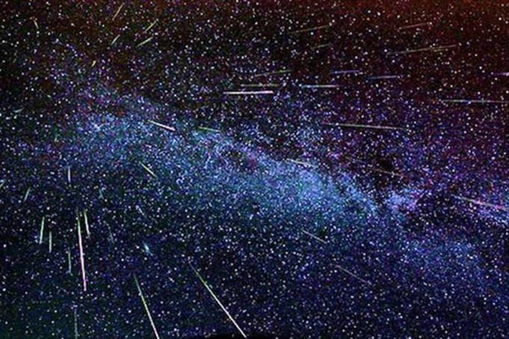 Ir para  <p><big>Para quem gosta de astronomia, essa &eacute; uma daquelas semanas para observar o c&eacute;u. Nos dias 11 e 12 de agosto, ou seja, nesta quarta e quinta, acontece o pico da chuva dos meteoros...
