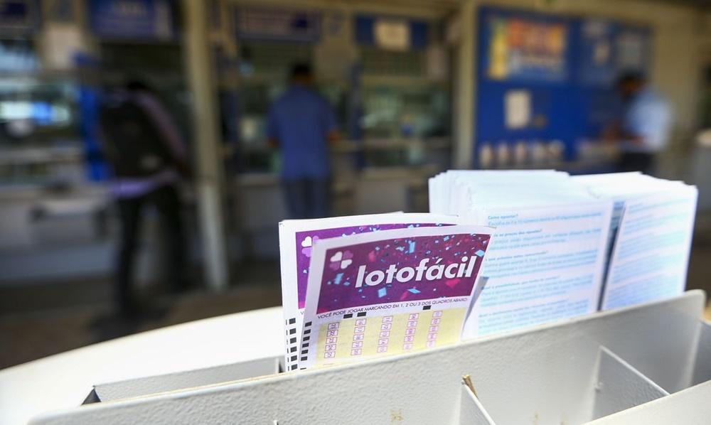 Ir para Lotofácil da Independência pagará hoje prêmio de R$ 150 milhões
