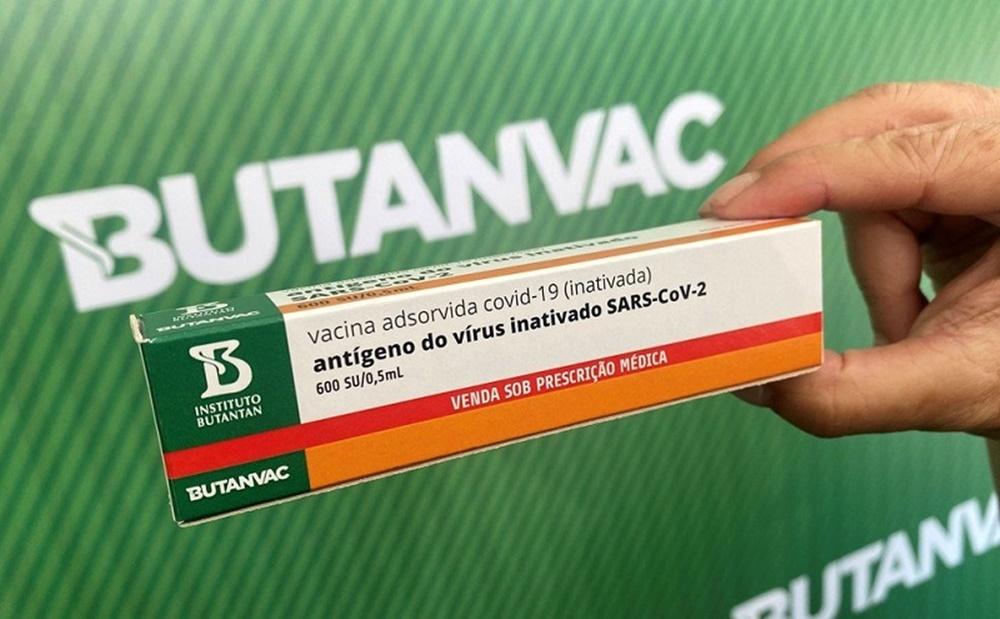 Ir para  <p><big>Ensaios cl&iacute;nicos de fase 1 realizados na Tail&acirc;ndia demonstraram que a Butanvac, nova candidata &agrave; vacina contra a Covid-19 desenvolvida pelo Instituto Butantan, &eacute; segura e tem...