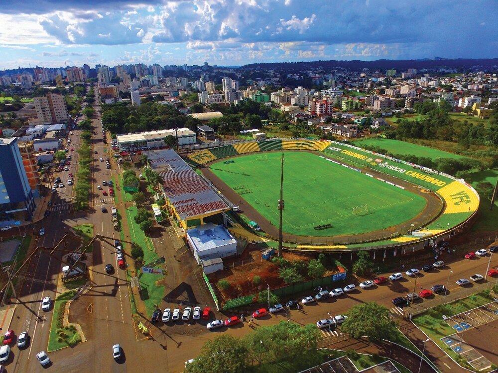 Ypiranga lança combo de ingressos promocionais no valor de R$ 40 para jogos contra Manaus e Grêmio Novorizontino